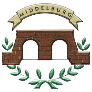Middelburg Country Club logo